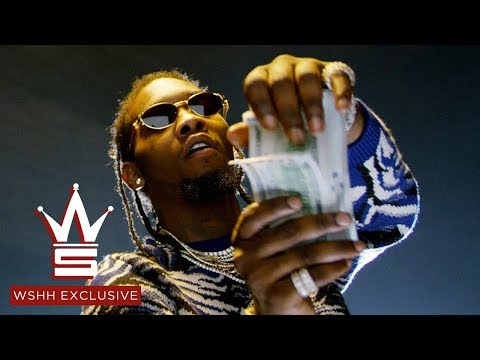 "Lil Duke Feat. Offset ""Double"" (WSHH Exclusive - Official Music Video)"