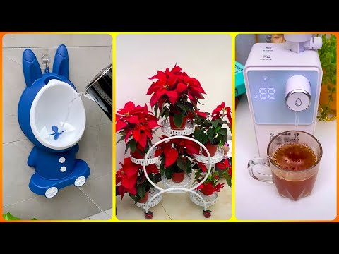Smart Utilities   Versatile utensils and gadgets for every home #188