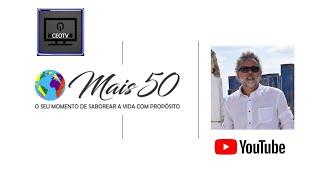 CEOTV EP 08 - Trailer: Dimas Moura - Canal Mais 50.