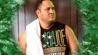 "2015: Samoa Joe 3rd Theme Song - ""Destroyer"" + Download Link"