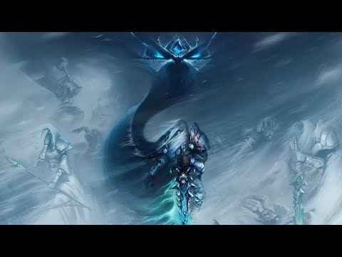 Arthas, My Son - World of Warcraft Música (Letra y Traducción)