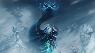 Arthas My Son - World of Warcraft Msica Letra y Traduccin
