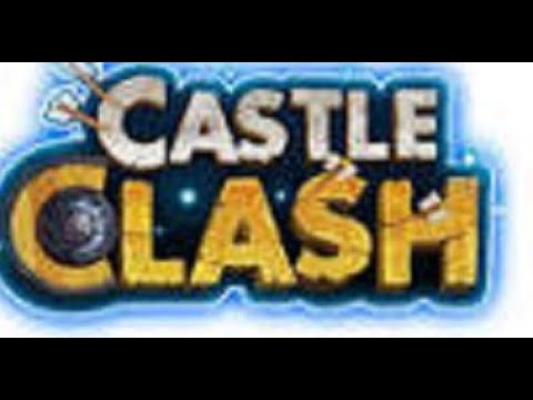 Castle Clash Daily Grind ONETIME!