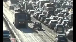 Транспорт в Перми