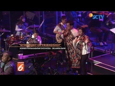 Indonesia dan Selandia Baru Gelar Konser Bertajuk Symphony Of Friendship - Liputan 6 Siang Mp3