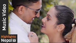Yesto Kunai Pani Din Chhaina | New Nepali Modern Love Song 2017/2074 | Deepraj Neyonghang