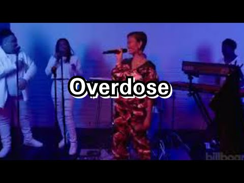 "Agnez Mo Performs "" Overdose "" live di billboard L, A Mp3"