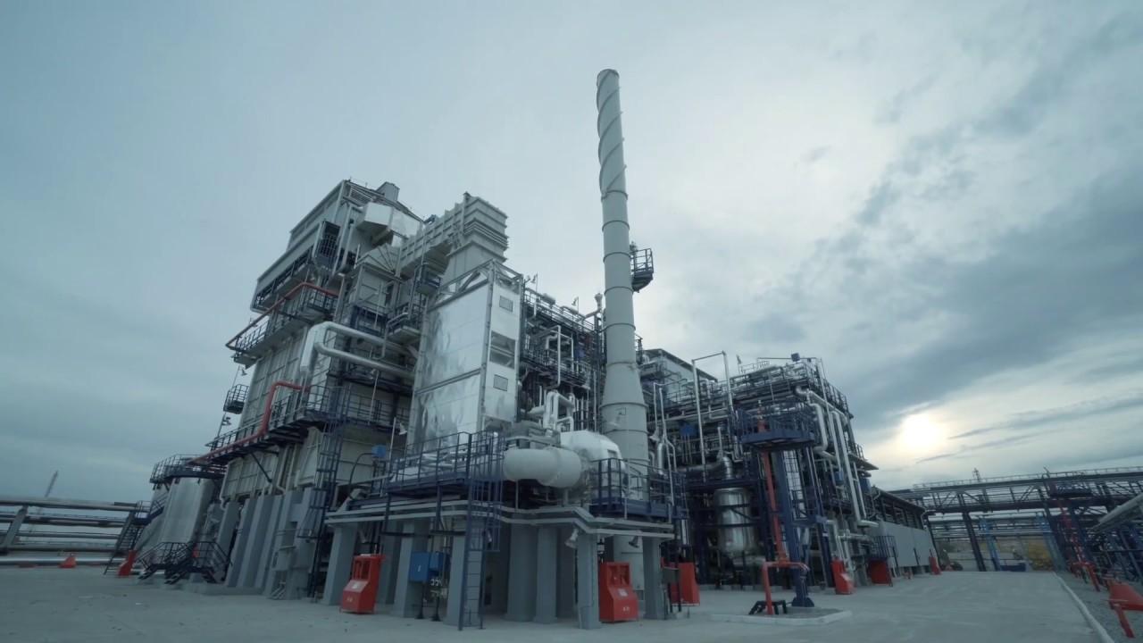 Gazprom Neft supports the development of the Omsk Oblast — Gazprom