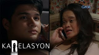 Karelasyon: The blind meets the ugly (full episode)