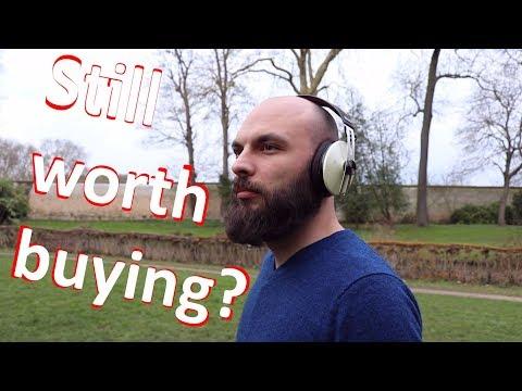 Still worth buying (in 2021)? / Sennheiser Momentum Wireless 2.0 Review