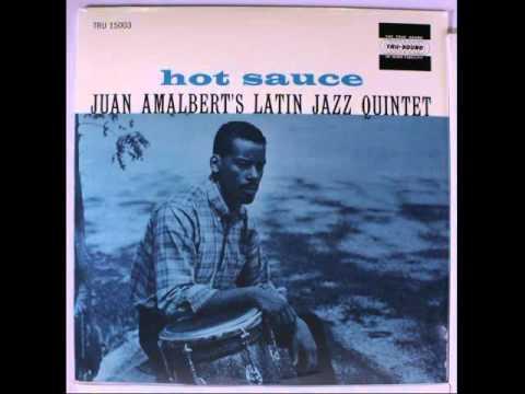 Juan Amalbert's Latin Jazz Quintet  'Round Midnight