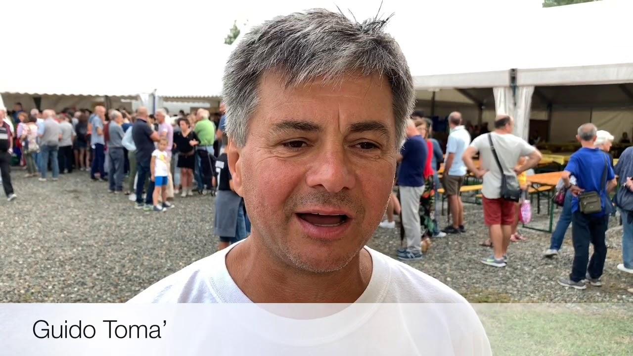 Guido Toma Sagra Patata 2019
