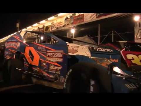 Bridgeport Speedway 5/8th's Finale