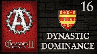 Crusader Kings 2 Dynastic Dominance 16