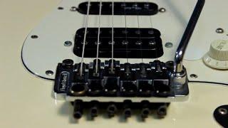 Обзор гитары Fender. Звук электрогитары Фендер. Честное мнение о гитаре