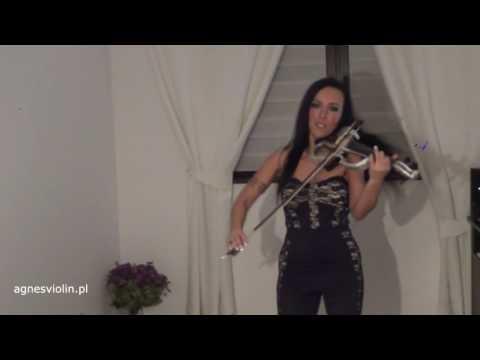 Mahmut Orhan - Feel feat. Sena Sener Violin cover - Agnes Violin
