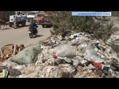 cities-of-trash:-world's-worst-garbage-problems