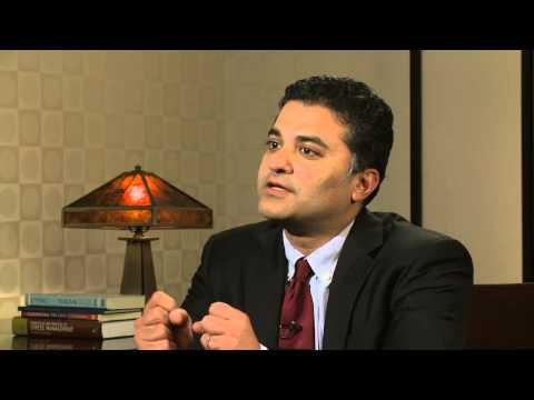 Mindscape: Sanjay Mathew, MD, on Ketamine for Treatment-resistant Depression