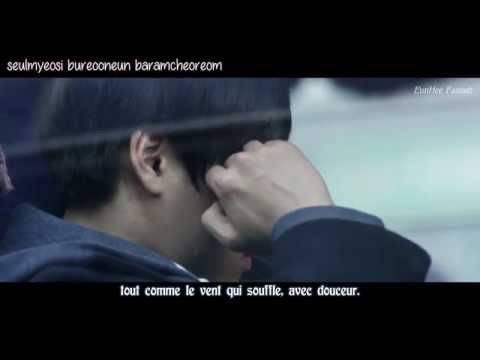 MBLAQ - The Place You Left Vostfr [Mourning Grave / Girl Ghost Story OST]