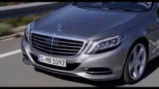 Mercedes-Benz Clase S (W222) - Informe - Matías Antico
