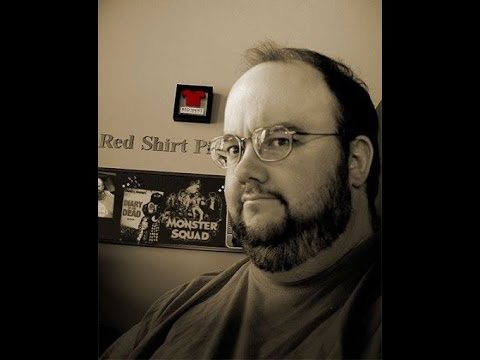 Interview #1: Michael Felsher of Red Shirt Pictures
