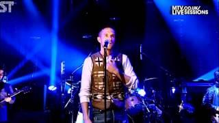 Brandon Flowers - MTV Live UK