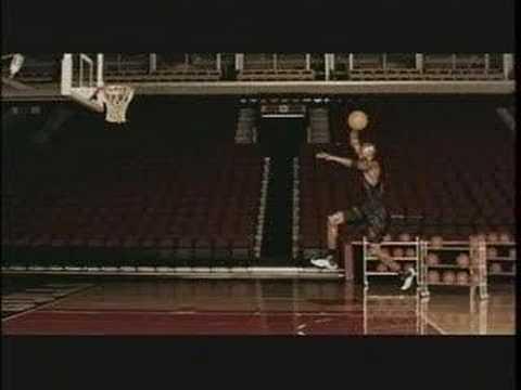 vedovo Comportamento mordere  Michael Jordan
