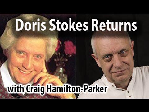 Doris Stokes: The Medium Doris Stokes Communicates from Spirit.