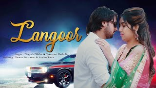 New Haryanvi Dj Song | Langoor | Anshu Rana | Pawan Sehrawat | New Haryanvi Songs 2018 | Gk Record