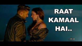 Raat Kamaal Hai Guru Randhawa | Khushali Kumar | Tulsi Kumar | Lyrics | New Song | Latest Songs 2018