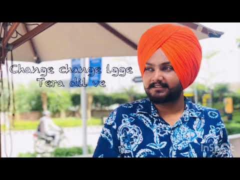 Understand Song | Davinder Bhatti | Litt Boy | Lyrical | Teri Hougi Ktayi Mundya | Coming Soon