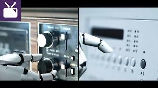 Низкий уровень вибрации в стиральных машинах ATLANT(, 2014-05-06T08:17:59.000Z)