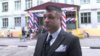 2014 09 03 - День знаний в школе №5 (Лобня)