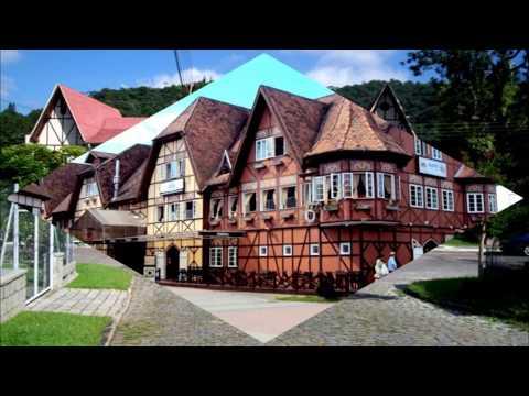 Blumenau - Brazil (HD1080p)