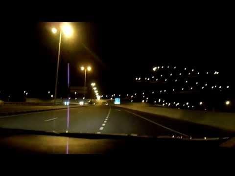 Muscat Beautiful Roads