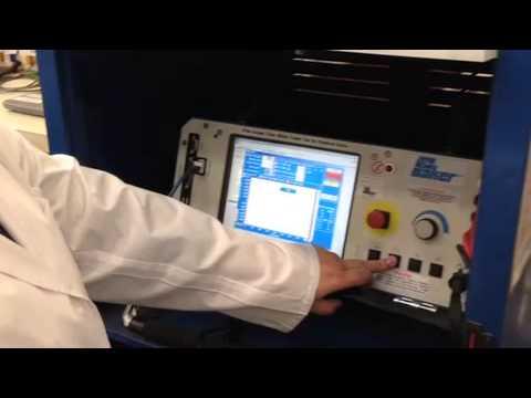 Electric Motor Partial Discharge Voltage #1