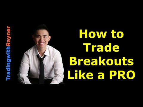 Breakout trading: How to trade breakouts like a PRO