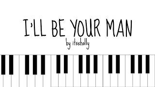 I'LL BE YOUR MAN - BTOB - Piano Tutorial