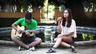 """""""Deixa-me Rir"""" - Jorge Palma, cover de Maria Rapaz"""