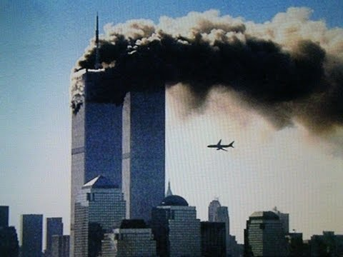 11 SEPTEMBER 2001 - A Day in New York (WTC Attacks) Song - MAJESTRO.622