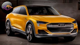 видео Hyundai представил первый автономный водородный вседорожник