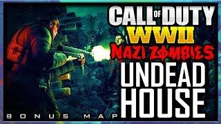Call of Duty WW2 ZOMBIES *BONUS MAP* LEAKED! EASTER EGG REWARD LEAKED (COD World War 2 ZOMBIES LEAK)
