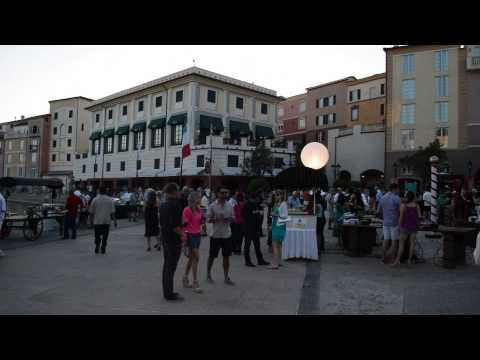 Harbor Nights Primavera Loews Hotel Portofino Bay Universal Studios