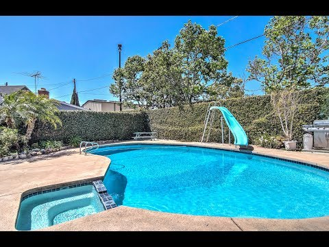Full Video Tour of Buena Park Home For Sale @ 9160 Via Balbo