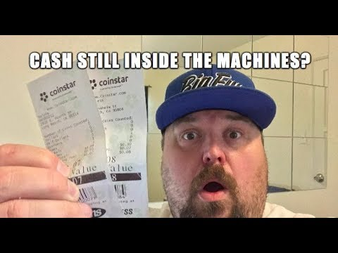 Can you trust the machine that turns coins into cash? L ...