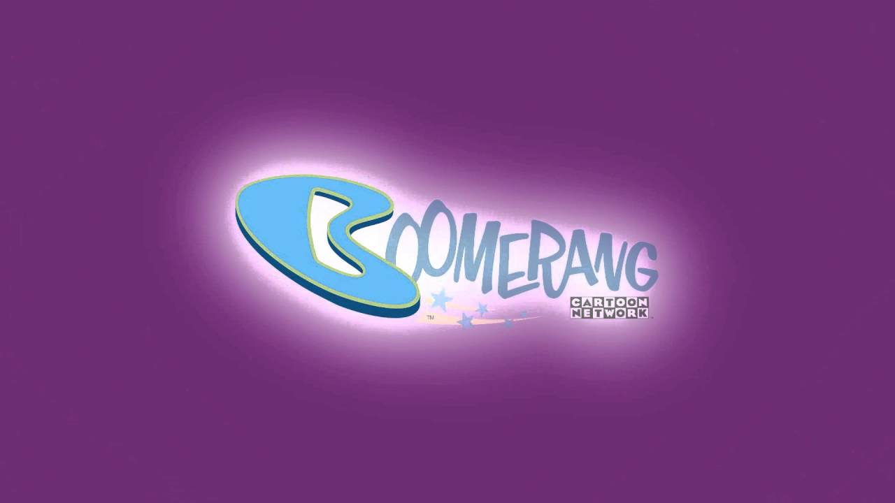 Boomerang From Cartoon Network 2016 MORE Bumpers