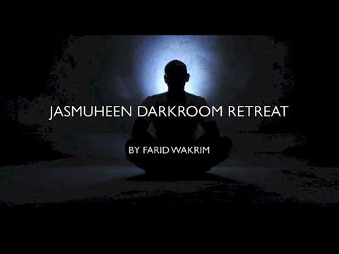 Jasmuheen Darkroom Retreat Meditation (Documentary ENG)
