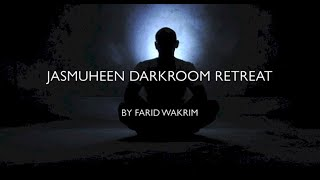 Jasmuheen Darkroom Retreat Meditation (Documentary ENG)