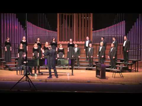 The College of Idaho Chamber Singers — Autumn, by Kevin Memley