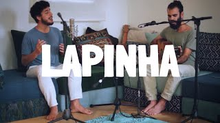 Lapinha - Feu Marinho and Dudi Shaul - The Baden Powell Diaries - Episode 1